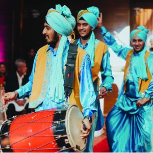 Love Surprise with Dhol Beat